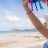 Tips para cuando viajes a la playa