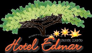 Hotel Edmar Santa Marta